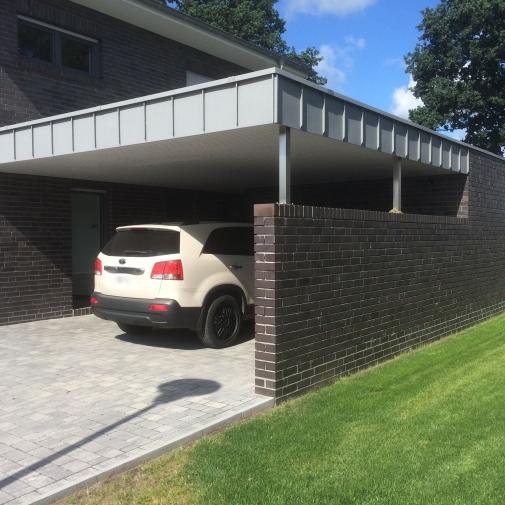 Carports - Zimmerei Oldenburg und Wiefelstede