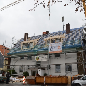 Referenzbild #8 für Ausbauten in Oldenburg/Wiefelstede