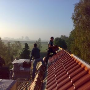 Referenzbild #1 für Dächer und Dachsanierungen in Oldenburg/Wiefelstede