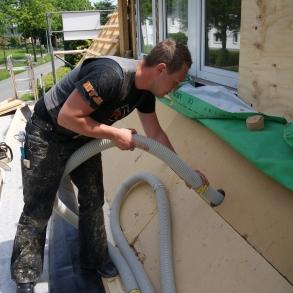 Referenzbild #7 für Dächer und Dachsanierungen in Oldenburg/Wiefelstede