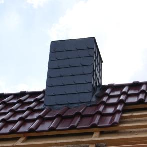 Referenzbild #8 für Dächer und Dachsanierungen in Oldenburg/Wiefelstede