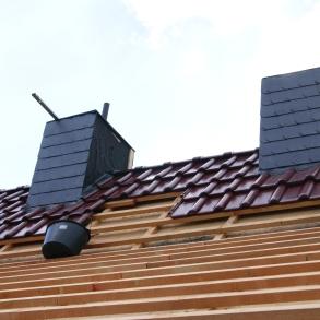 Referenzbild #9 für Dächer und Dachsanierungen in Oldenburg/Wiefelstede