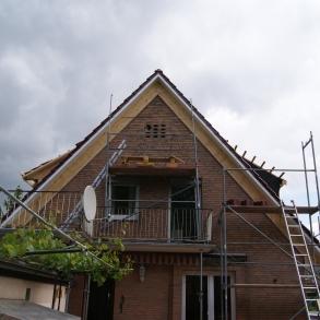 Referenzbild #10 für Dächer und Dachsanierungen in Oldenburg/Wiefelstede