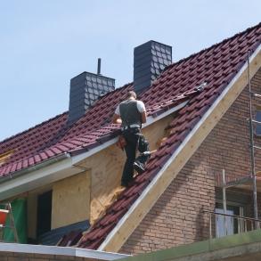 Referenzbild #12 für Dächer und Dachsanierungen in Oldenburg/Wiefelstede