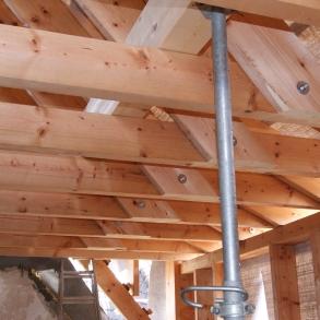Referenzbild #13 für Dächer und Dachsanierungen in Oldenburg/Wiefelstede