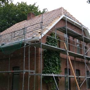 Referenzbild #15 für Dächer und Dachsanierungen in Oldenburg/Wiefelstede