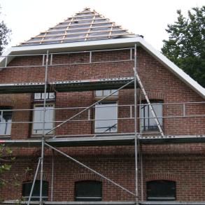 Referenzbild #16 für Dächer und Dachsanierungen in Oldenburg/Wiefelstede