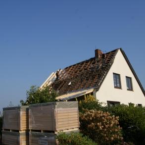 Referenzbild #17 für Dächer und Dachsanierungen in Oldenburg/Wiefelstede