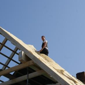 Referenzbild #18 für Dächer und Dachsanierungen in Oldenburg/Wiefelstede