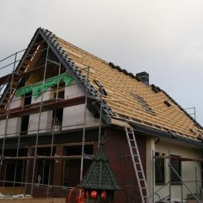 Referenzbild #20 für Dächer und Dachsanierungen in Oldenburg/Wiefelstede