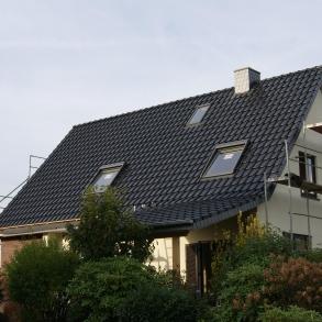 Referenzbild #22 für Dächer und Dachsanierungen in Oldenburg/Wiefelstede