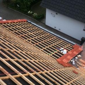 Referenzbild #23 für Dächer und Dachsanierungen in Oldenburg/Wiefelstede