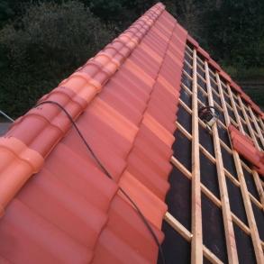 Referenzbild #24 für Dächer und Dachsanierungen in Oldenburg/Wiefelstede