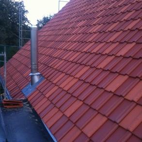 Referenzbild #25 für Dächer und Dachsanierungen in Oldenburg/Wiefelstede