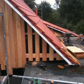 Referenzbild #26 für Dächer und Dachsanierungen in Oldenburg/Wiefelstede