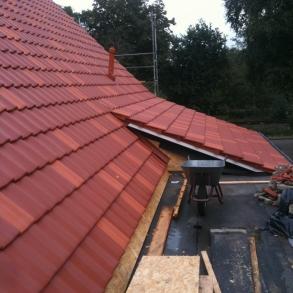 Referenzbild #27 für Dächer und Dachsanierungen in Oldenburg/Wiefelstede