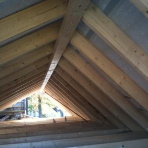 Referenzbild #28 für Dächer und Dachsanierungen in Oldenburg/Wiefelstede