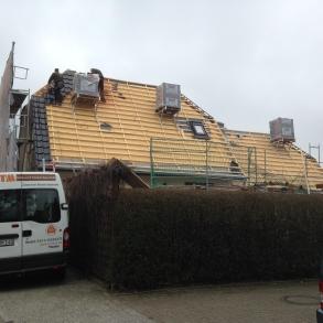 Referenzbild #36 für Dächer und Dachsanierungen in Oldenburg/Wiefelstede