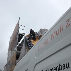 Referenzbild #37 für Dächer und Dachsanierungen in Oldenburg/Wiefelstede