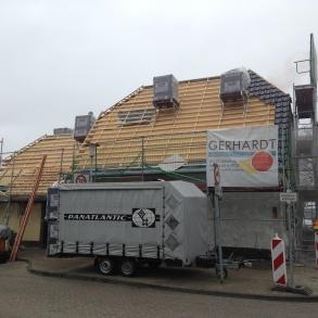 Referenzbild #38 für Dächer und Dachsanierungen in Oldenburg/Wiefelstede