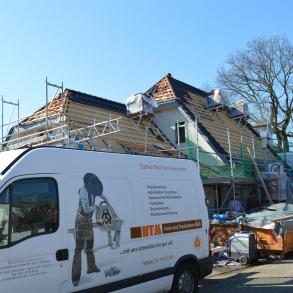 Referenzbild #39 für Dächer und Dachsanierungen in Oldenburg/Wiefelstede