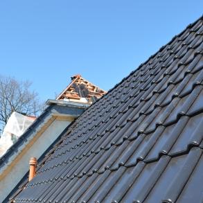 Referenzbild #41 für Dächer und Dachsanierungen in Oldenburg/Wiefelstede