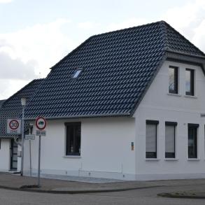 Referenzbild #44 für Dächer und Dachsanierungen in Oldenburg/Wiefelstede