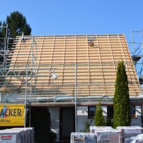 Referenzbild #49 für Dächer und Dachsanierungen in Oldenburg/Wiefelstede