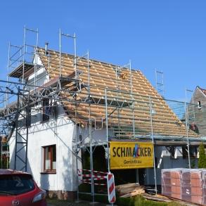 Referenzbild #50 für Dächer und Dachsanierungen in Oldenburg/Wiefelstede