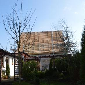 Referenzbild #51 für Dächer und Dachsanierungen in Oldenburg/Wiefelstede