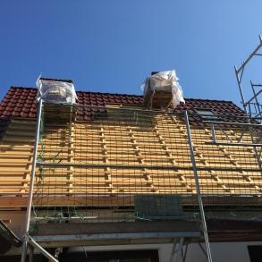 Referenzbild #52 für Dächer und Dachsanierungen in Oldenburg/Wiefelstede