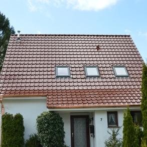 Referenzbild #53 für Dächer und Dachsanierungen in Oldenburg/Wiefelstede