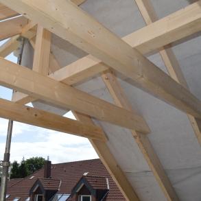 Referenzbild #55 für Dächer und Dachsanierungen in Oldenburg/Wiefelstede