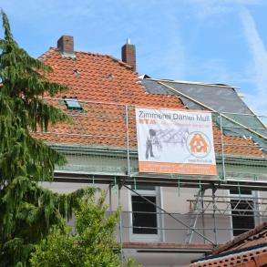 Referenzbild #57 für Dächer und Dachsanierungen in Oldenburg/Wiefelstede