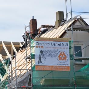 Referenzbild #58 für Dächer und Dachsanierungen in Oldenburg/Wiefelstede