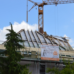 Referenzbild #59 für Dächer und Dachsanierungen in Oldenburg/Wiefelstede