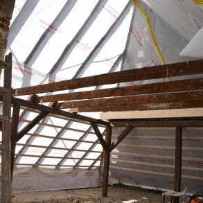 Referenzbild #60 für Dächer und Dachsanierungen in Oldenburg/Wiefelstede