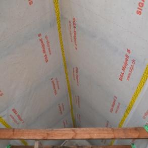 Referenzbild #61 für Dächer und Dachsanierungen in Oldenburg/Wiefelstede