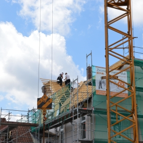 Referenzbild #62 für Dächer und Dachsanierungen in Oldenburg/Wiefelstede
