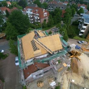 Referenzbild #63 für Dächer und Dachsanierungen in Oldenburg/Wiefelstede