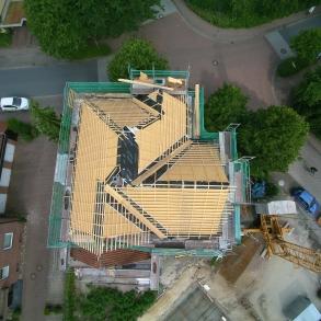 Referenzbild #64 für Dächer und Dachsanierungen in Oldenburg/Wiefelstede