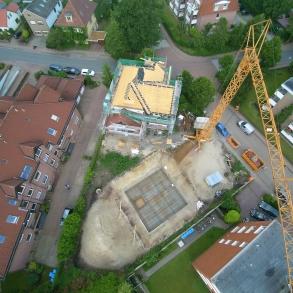Referenzbild #65 für Dächer und Dachsanierungen in Oldenburg/Wiefelstede