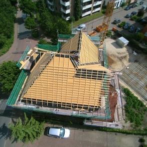 Referenzbild #66 für Dächer und Dachsanierungen in Oldenburg/Wiefelstede