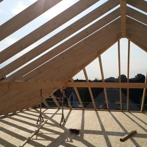 Referenzbild #69 für Dächer und Dachsanierungen in Oldenburg/Wiefelstede