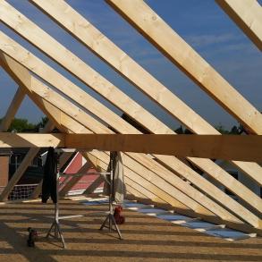 Referenzbild #70 für Dächer und Dachsanierungen in Oldenburg/Wiefelstede