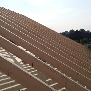 Referenzbild #71 für Dächer und Dachsanierungen in Oldenburg/Wiefelstede