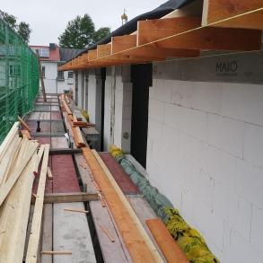 Referenzbild #72 für Dächer und Dachsanierungen in Oldenburg/Wiefelstede