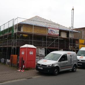Referenzbild #74 für Dächer und Dachsanierungen in Oldenburg/Wiefelstede
