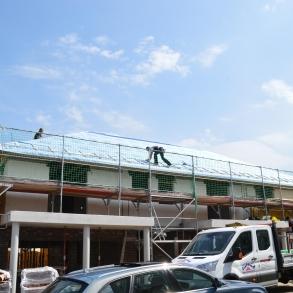 Referenzbild #75 für Dächer und Dachsanierungen in Oldenburg/Wiefelstede