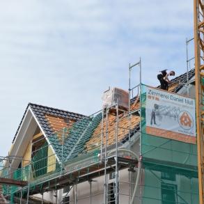 Referenzbild #76 für Dächer und Dachsanierungen in Oldenburg/Wiefelstede